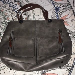 Tote bag like new condition